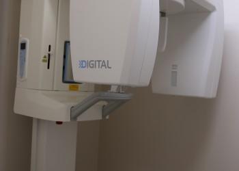 デジタルレントゲン (パノラマ)